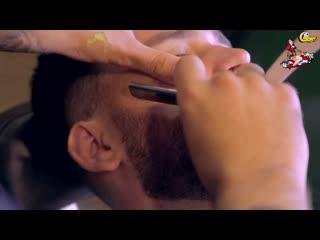 Chicago barbershop/барбершоп нижневартовск