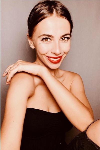 Ольга Зимина