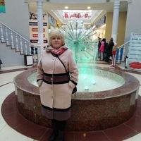 Любовь Николаенко