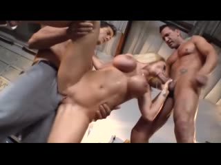 Nikki Benz - Superstar Nikki Benz Scene 2, Anal, Gape, All Sex, Oral, Gangbang, Ukraine, Solo, Big Tits Boobs