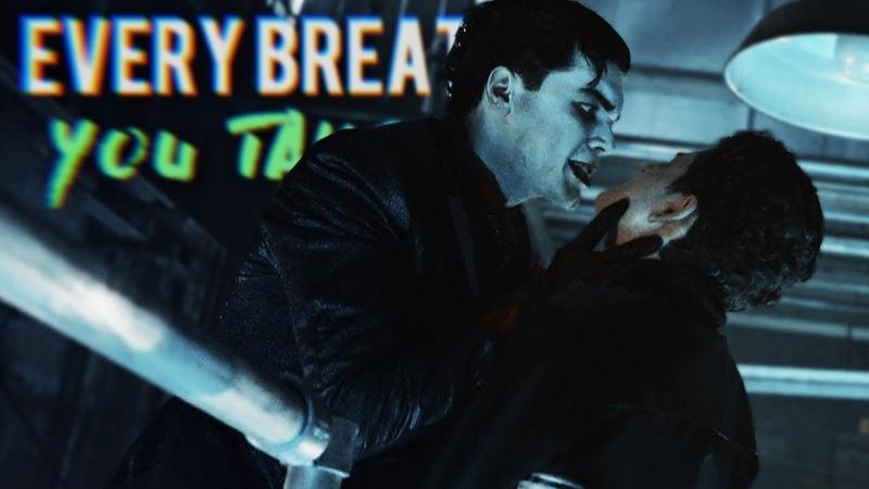 Jeremiah Bruce | Every Breath You Take | Gotham