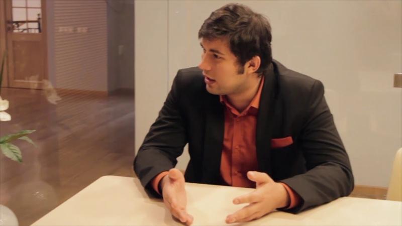 Бари Алибасов о проекте Наследие21