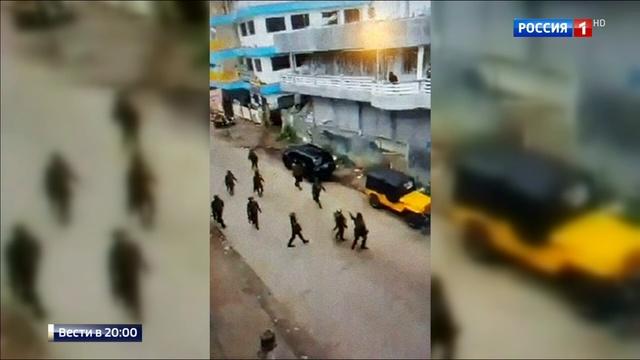 Вести в 20:00 • Филиппины: люди семьями бегут из захваченных террористами районов