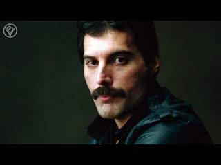 Последняя песня Фредди Меркьюри, которую он так и не смог закончить... Queen - Mother Love