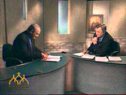 2003 01 26 Война в Ираке Россия и США Русский Дом Крутов Ивашев