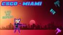 CSGO - Miami Frag Movie