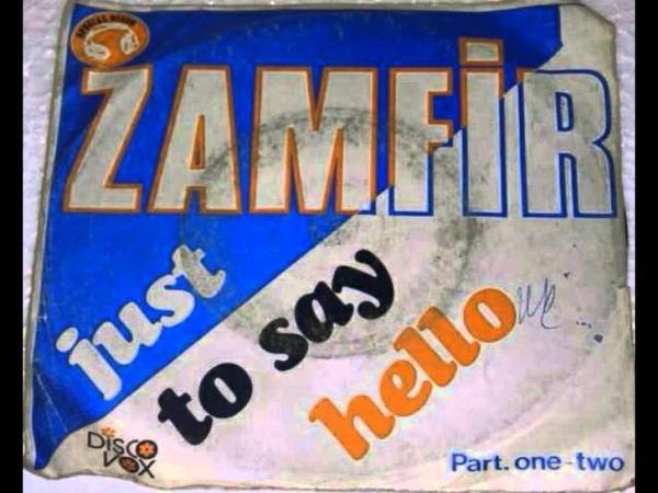 Zamfir Just To Say Hello Part 2