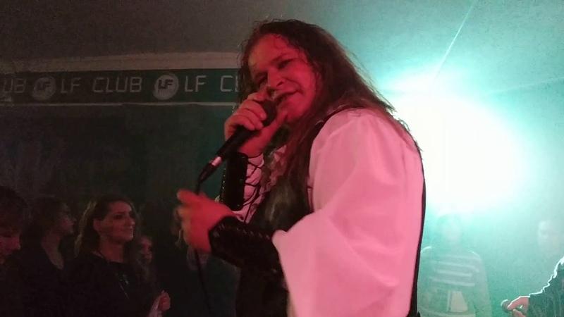 Power tale в LF club, Харьков, 24112018