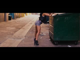 Tjr - ass hypnotized (feat. dances with white girls) (official music video) (ft)