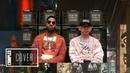 Kid Cudi NIGO® Talk Streetwear, New Music Kids See Ghosts 2 | Complex Cover