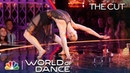 Briar Nolets Ashes Bring Jennifer Lopez to Tears - World of Dance 2019 Full Performance