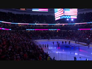 NHL 2018-2019 / RS /  / New York Rangers vs Anaheim Ducks