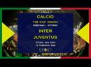 Tim Cup 2003-04, SF2, Inter - Juve