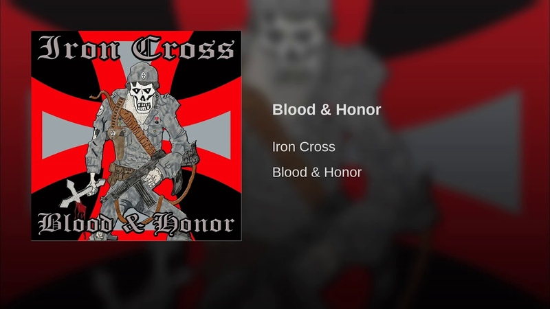 Blood Honor