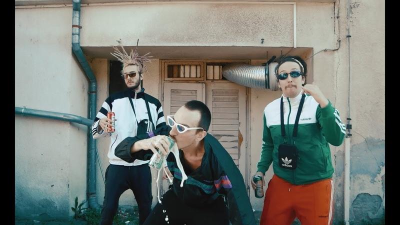 Kukus Klan Real Slavs feat Donplaya
