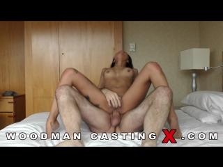 Roxy lips - woodmancastingx, casting anal porno