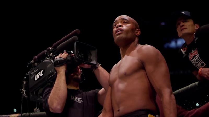 UFC234: Адесанья vs Силва – Разбор от Фореста Гриффина