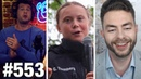 553 NEW YOUTUBE BLACKLIST UNVEILED Louder with Crowder