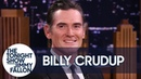 Billy Crudup Confronts Jimmy for Being Offered a Cameo in Almost Famous on Broadway