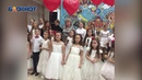 Крымские дети поздравили всех мам с Днем Матери