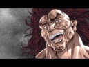 Yujiro Hanma The Strongest Creature On Earth The Ogre「AMV」 Warrior CC