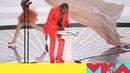 Kanye West Debuts 'Runaway' ft Pusha T 2010 VMAs