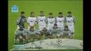 Реал Мадрид vs Спартак (М) / 20.09.2000 / Real Madrid CF - FC Spartak Moscow