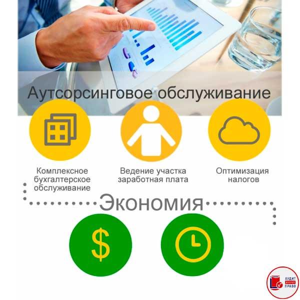 Бухгалтерский аутсорсинг вакансии москва как учесть юридические услуги в бухгалтерском учете