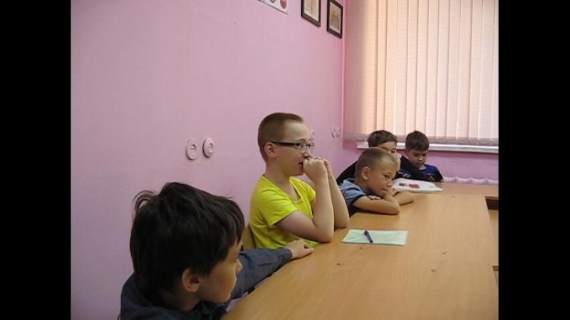 Эпанаев И В Первое видео учащихся ВидеоМИГ