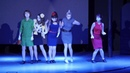 Клоуны Аргентинское танго ТК Чердак Отчетный Концерт 2019