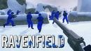 ВОЙНУШКА ДЛЯ СЛАБОГО ПК! Ravenfield - Первый Взгляд!