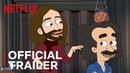 Big Mouth Season 3 Official Trailer Netflix
