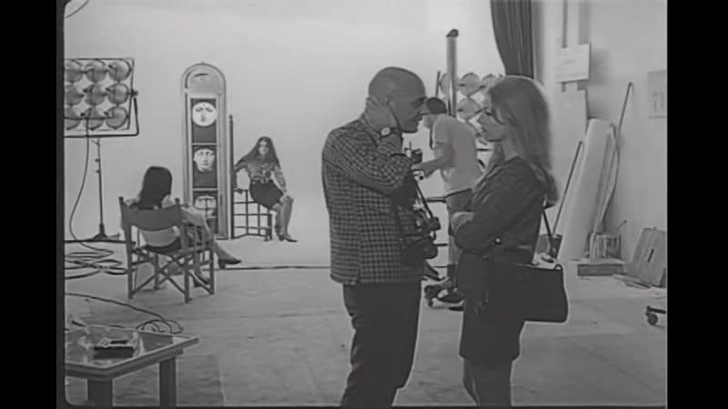 Bebel, Garota Propaganda (1968)