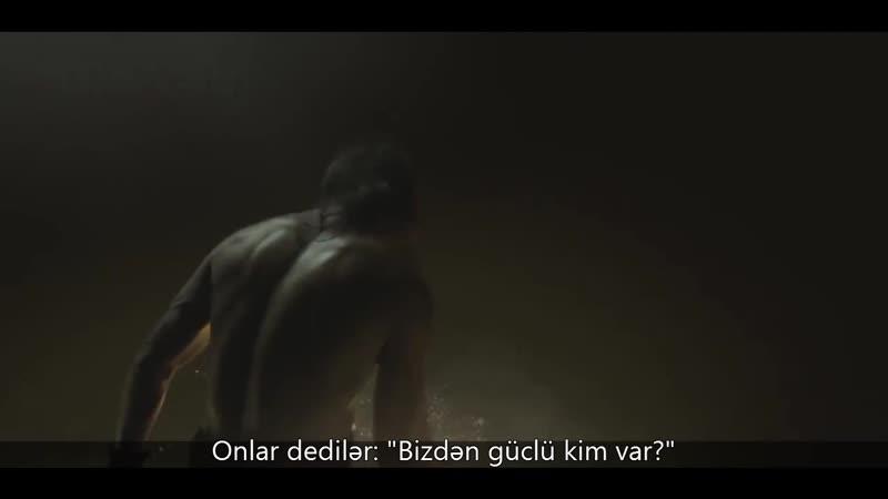 Nəhənglərin Məhvi - Hud qövmü ᴴᴰ - [Trailer]
