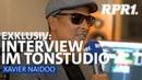 Exklusiv: Xavier Naidoo - Interview zum neuen Album Hin und Weg