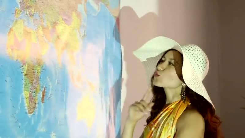 """ИлГэрэй и Sandina - """"Алло, алло!"""" (Премьера клипа)"""