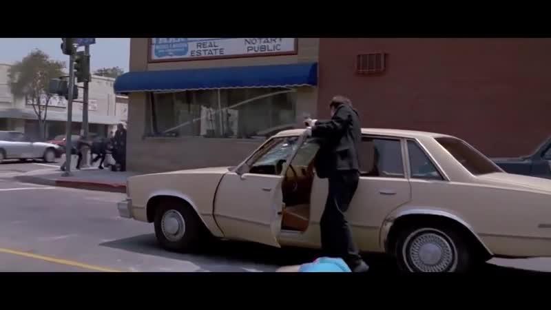 Бешеные псы (1992)