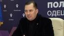 «Мисцилив…, блдь!»: глава полиции Одесской области попытался говорить на мове