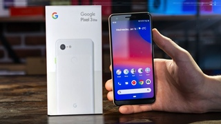 Exclusive! Google Pixel 3 Lite in my hands 🔥🔥🔥. First review