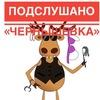 Подслушано Чернышевка. Приморский край