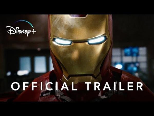 Disney | Start Streaming November 12