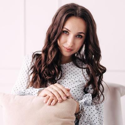 Валентина Шабалина