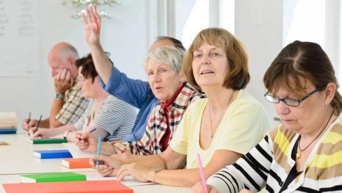 Курс итальянского языка стартует в Кузьминках в рамках проекта «Московское долголетие»