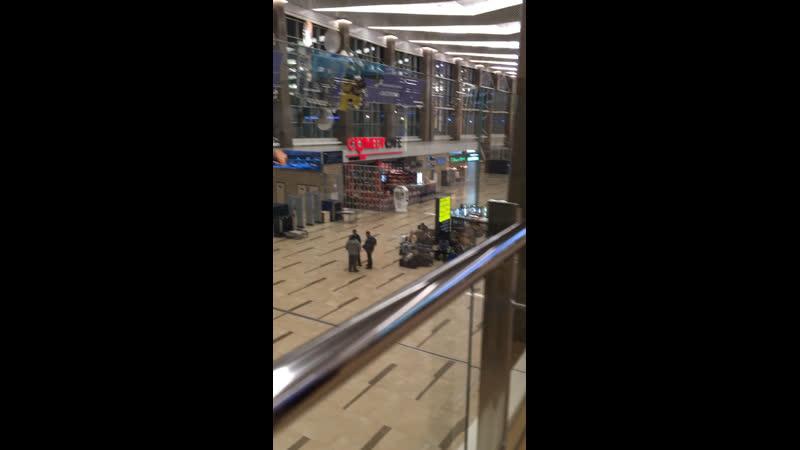 Емельяново аэропорт Красноярска