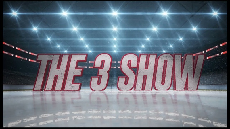 The 3 Show 12 5 19
