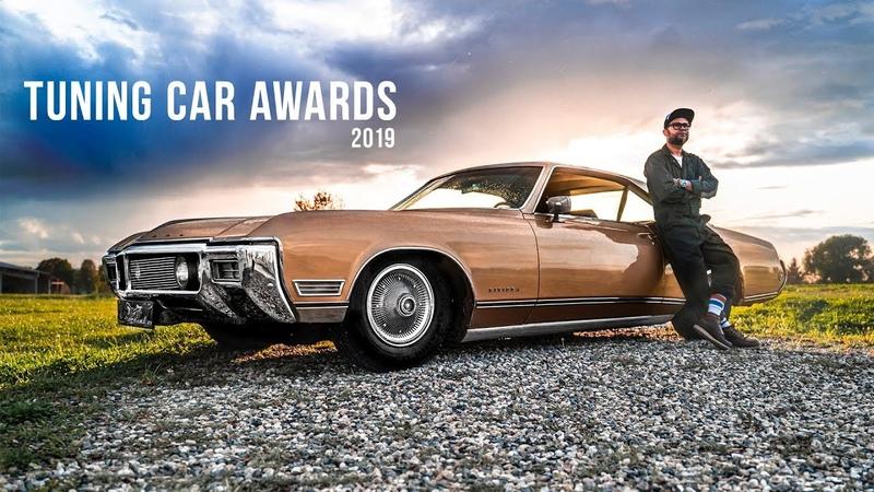 Tuning Car Awards 2019 OFFICIAL FILM