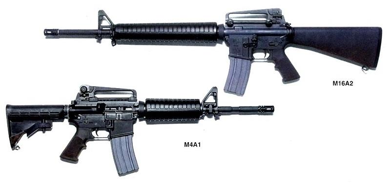Экипировка и вооружение, изображение №3