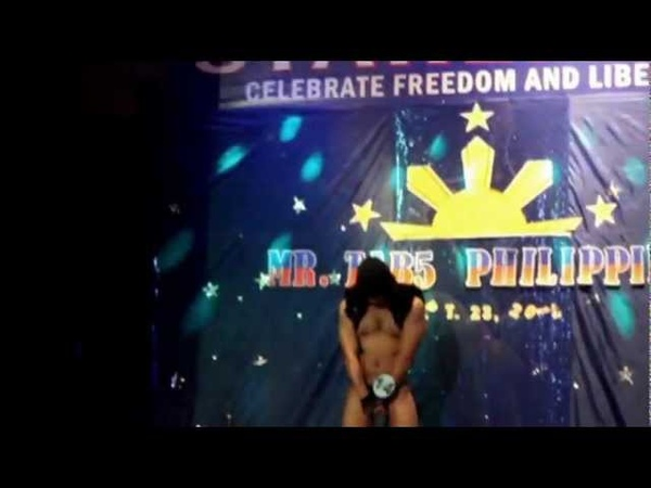 MR TAB 5 PHILIPPINES 2O12 EVENT PART 2
