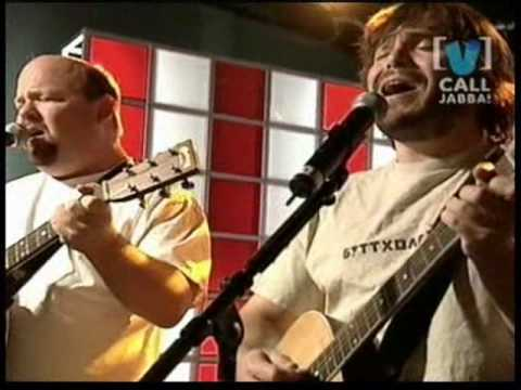 TENACIOUS D tribute introduccion chop suey cover system of a down