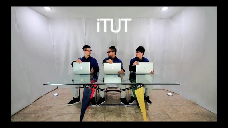 ITUT PacMan Hok Moon